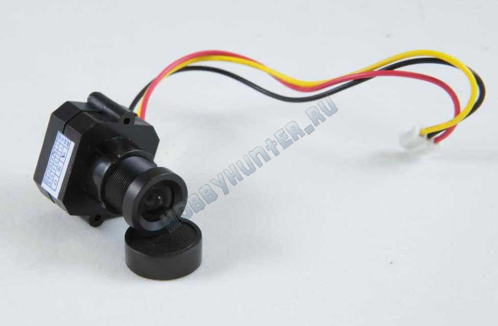 Камера 600TVL HD Color CMOS 1/3 inch