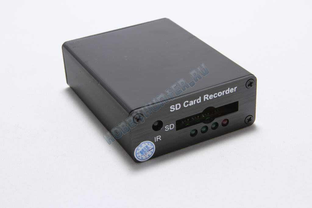 DVR Recorder (черный)