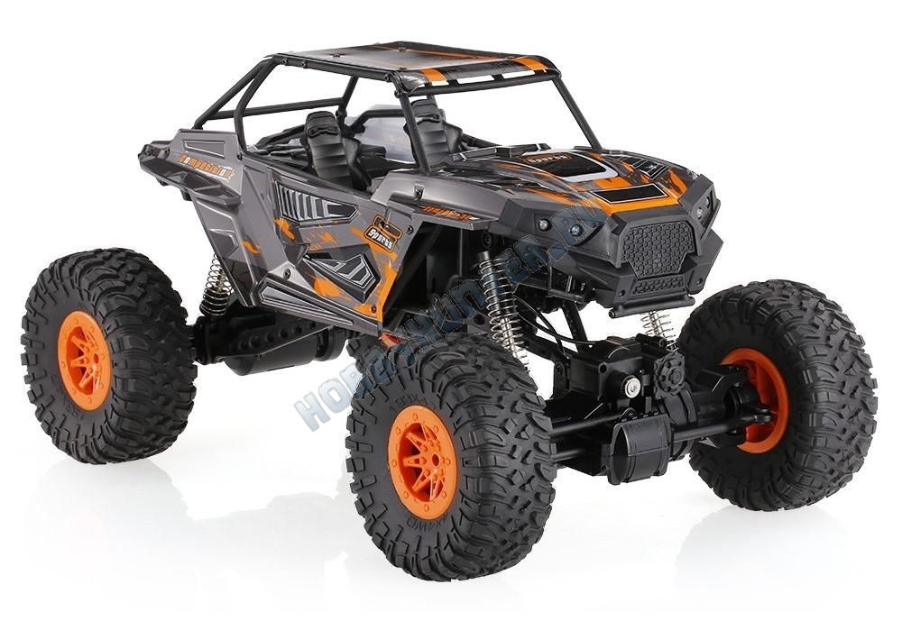 Краулер 1:10 4WD - Sports Competition (ЗУ, 700мАч NiCd)