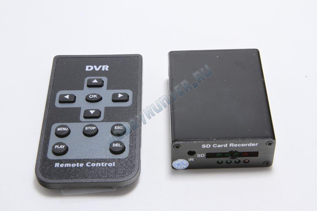 DVR Recorder (черный)