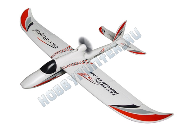 Sky surfer V5 kit