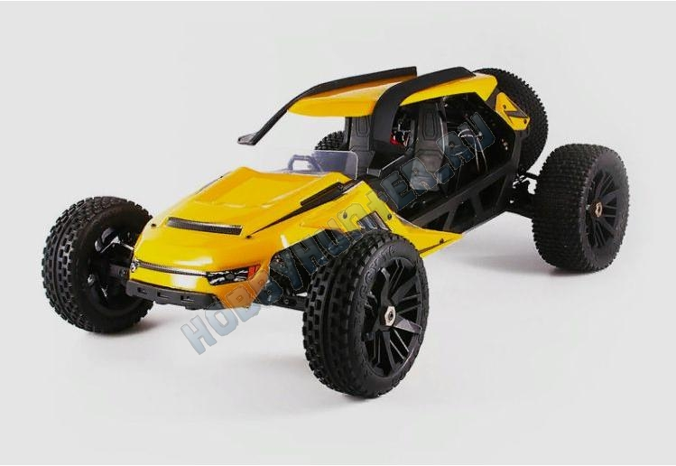 Багги 1/6th 2WD off-road Dune Buggy