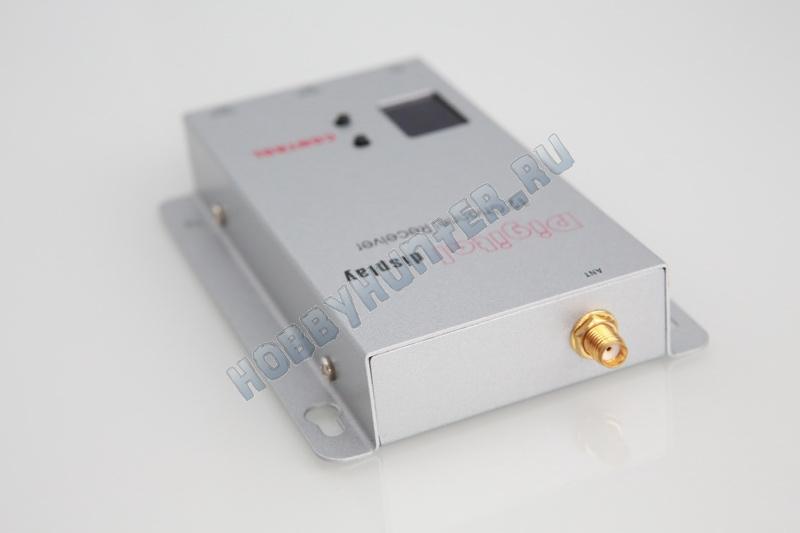 1.2G - 400MW (RX + TX)