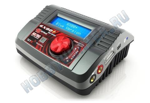 Зарядное устройство универсальное SKYRC 6X80+ (BLUETOOTH) (220V 80/50W C:10A D:5A)