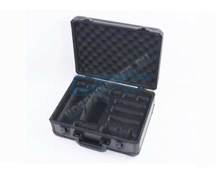 Кейс алюминиевый для DJI Mavic Air (Черная версия)