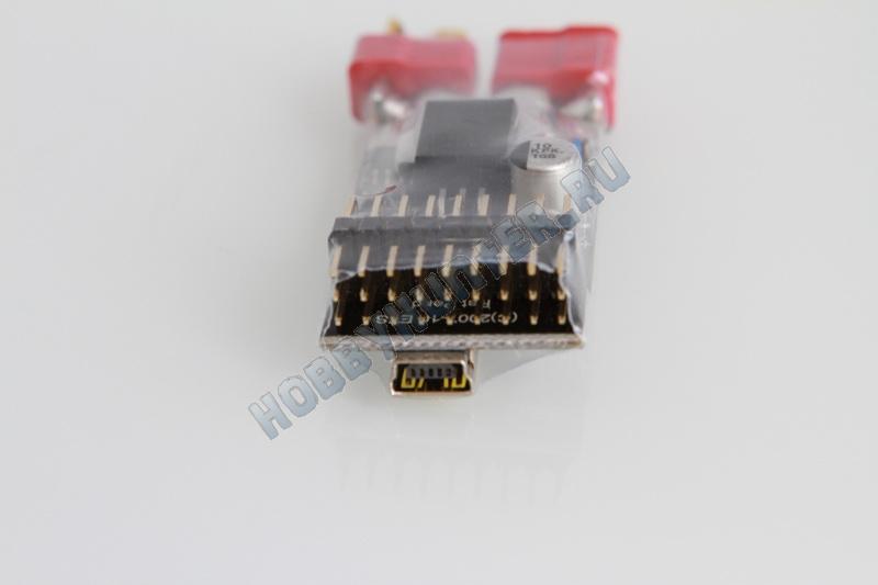 MicroPower V4 E-Logger