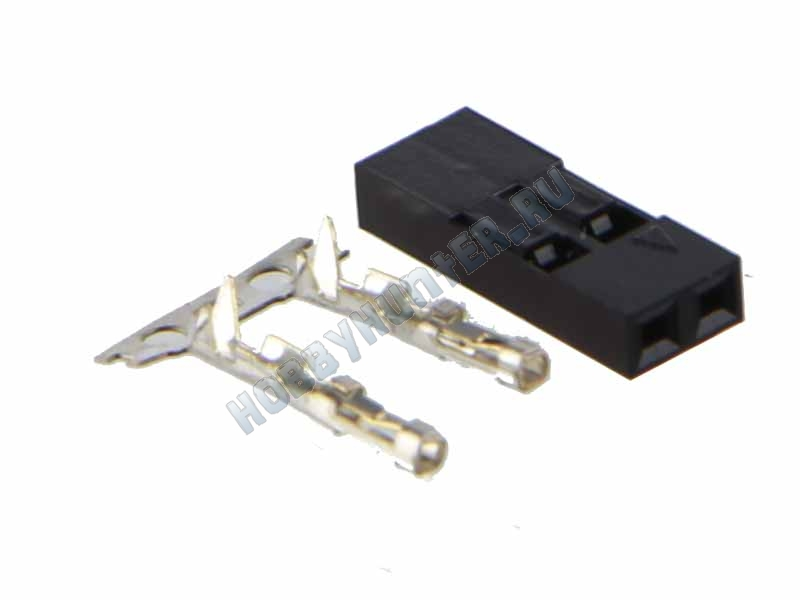 Коннектор SR 1P2