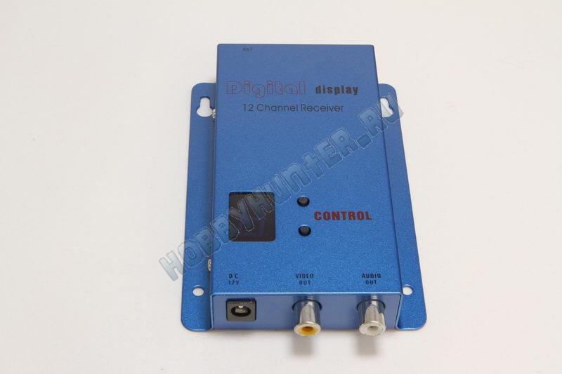 1.5G - 1500MW (RX + TX)