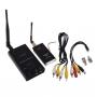 Видео/Аудио (AV) приёмники и передатчики для беспилотника и других FPV носителей.