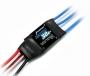 Регуляторы скорости (ESC) для бесколлекторных электрических двигателей