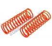 Пружины амортизаторов - E6 K=1.6 (Orange) (2шт)
