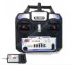 Радиоаппаратура FlySky i4 (4 канала) с приемником A6 (6 к...