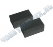 Rubber Receiver Battery Holder (2)