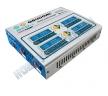 Зарядное устройство универсальное - CQ3 (220/12В, 100Wx4,...