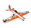 EDGE 540 - 1000 Orange-Black EPP