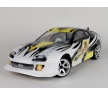 Туринг 1/10 4WD Brushed Drift car ,2 in 1 ESC