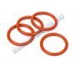 Кольцо уплотнительное O-Ring P18 18x2.4мм (4 шт)