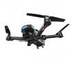 Квадрокоптер - CG033 (складной, GPS, 720P WIFI FPV)