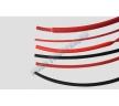 Термоусадочная трубка 3мм Red  (1m)