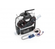 Радиоаппаратура  Aquila-6 6 каналов с приемником  2.4GHz ...
