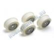 Диски колесные SC8 - KMC (silver) 4шт