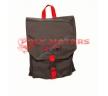Рюкзак для модели 1:16