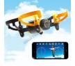 Квадрокоптер - Elfin FPV  (Камера, Передача видео по WIFI)