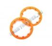 Кольца крепления резины - E6 (Orange)(2шт)