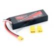 Аккумулятор Li-Po 11.1В 4200мАч 40C 3S (Универс. Разъем)