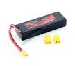 Аккумулятор Li-Po 7.4В 4200мАч 40C 2S (Универс. Разъем)