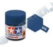 Краска для склеиваемых моделей (акрил) XF-8 Flat Blue