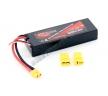 Аккумулятор Li-Po 7.4В 5200мАч 30C 2S (разъемы XT-60, Tra...