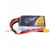 Аккумулятор Li-Po - 11.1В 850мАч 75C (3S1P)