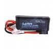 Аккумулятор Li-Po - 11.1В 1400мАч 50C (3S1P, Deans, EC3, ...