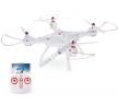 Квадрокоптер - X8SW-D (управляемая поворотная камера 720р...