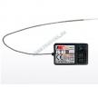 3-х канальный приемник FlySky А3 2.4гГц  (для GT2E, GT2G,...