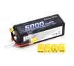 Аккумулятор Li-Po - 14.8В 5000мАч 50C (4S, Универсальный ...