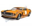 Туринг 1/5 2WD бензиновая - BAJA 5R 1970 FORD MUSTANG BOS...