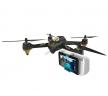 Квадрокоптер - Hubsan X4 Air Pro waypoints FPV WiFi