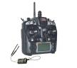 Радиоаппаратура FlySky TH9X (9 каналов) с приемником iA10...