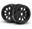 Диски SC 1/5 - TR-10 GLUE-LOCK черные(120x60мм) 2шт