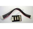 Балансировочный разъем Li-Po с кабелем HUB / 4 in 1 (TP A...