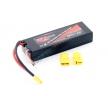Аккумулятор Li-Po 7.4В 7600мАч 50C 2S (Универс. Разъем)