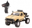 Внедорожник желтый 1/16 4WD электро - Offroad Desert Car ...