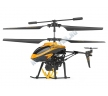 Вертолет - V388 (3.5 канала ИК управление, корзина для гр...