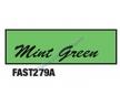 Краска по лексану для аэрографа - Mint Green - 30ml