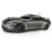 Туринг 1/10 - SPRINT 2 SPORT NISSAN GT-R (R35) (Global)