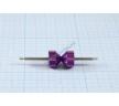 Балансир 14x68x3 (Фиолетовый)
