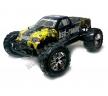 Монстр 1/10 электро 4WD (коллекторный мотор, ЗУ,  3000мАч...