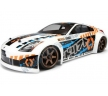 Туринг 1/10 - SPRINT 2 DRIFT NISSAN 350Z (NEW)
